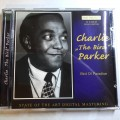 CDParker Charlie / Bird Of Paradise