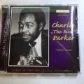 CDParker Charlie / Parker's Mood