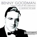 CDGoodman Benny / I'll Never Be The Same