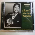 CDParker Charlie / Now's The Time