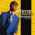 CDWonder Stevie / Number Ones