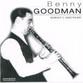 CDGoodman Benny / Nobody's Sweetheart