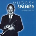 CDSpanier Muggsy / Memphis Blues