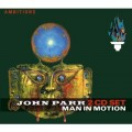 2CDParr John / Man In Motion / 2CD