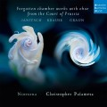 CDKrause C.G. / Forgotten Chamber Works with Oboe