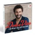 CD/DVDKaufmann Jonas / Dolce Vita / CD+DVD