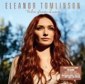 CDTomlinson Eleanor / Tales From Home