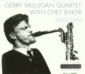 CDMulligan Gerry Quartet/Baker Chet / Walking Shoes