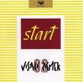 LPVisací zámek / 02 Start / Vinyl