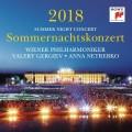 CDWiener Philharmoniker / Sommernachtskonzert 2018