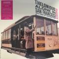 LPMonk Thelonious / Thelonious Alone In San Francisco / Vinyl