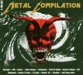 4CDVarious / Metal Compilation / 4CD / Digipack
