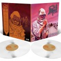 2LPDeath / Leprosy / 2018 / Vinyl / Limited / Milky Clear / 2LP