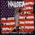 CDNausea / Punk Terrorist Anthology 1