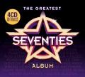 4CDVarious / Greatest Seventies Album / 4CD