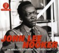 3CDHooker John Lee / Absolutely Essential Collection / 3CD