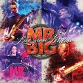 3LPMr.Big / Live From Milan / Vinyl / 3LP