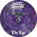 LPKing Diamond / Eye / Reedice 2018 / Vinyl / Picture