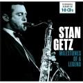 10CDGetz Stan / 18 Original Albums / 10CD