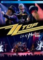 DVDZZ Top / Live At Montreux 2013