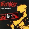CDBusiness / Keep The Faith