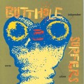 CDButthole Surfers / Independent Worm Saloon