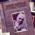 CDSopor Aeternus / Inexperienced Spiral Traveller