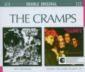 2CDCramps / Off The Bone / Songs TheLord Taught Us / 2CD