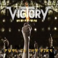 CDVictory / Fuel To The Fire / Limited / Digipack
