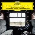 CDTrifonov Daniil / Destination Rachmaninov
