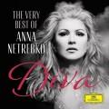 CDNetrebko Anna / Diva / Best Of Netrebko