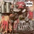 LPZappa Frank / Burnt Weeny Sandwich / Vinyl