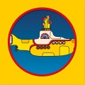LPBeatles / Yellow Submarine / Vinyl / Single / Picture