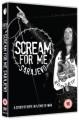 DVDDickinson Bruce / Scream For Me Sarajevo
