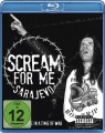 Blu-RayDickinson Bruce / Scream For Me Sarajevo / Blu-Ray