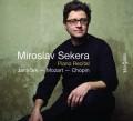 CDSekera Miroslav / Piano recital / Janáček,Mozart,Chopin
