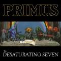 LPPrimus / Desaturating Seven / Vinyl