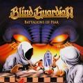 2CDBlind Guardian / Battalions Of Fear / Remixed / Digipack / 2CD