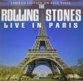 LPRolling Stones / Live In Paris 1965 / Vinyl