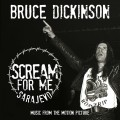 2LPDickinson Bruce / Scream For Me Sarajevo / Vinyl / 2LP