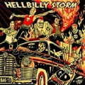 CDDemented Are Go / Hellbilly Storm