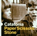 CDCatatonia / Paper Scissors Stone