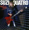 CDQuatro Suzi / Rock Hard