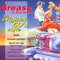 CDVarious / Grease Is The World / In Original 50s Style