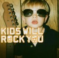 CD/DVDRock Kids / Kids Will Rock You / CD+DVD