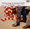 CDVarious / Mersey Boys & Liverpool Girls