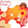 2CDVarious / Acoustic Songs 1 / 2CD