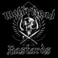 LPMotörhead / Bastards / Vinyl