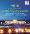 Blu-RayWiener Philharmoniker / Sommernachtskonzert 2018 / Blu-ray