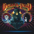 LPDylan Bob & The Grateful / Dylan & The Dead / Vinyl